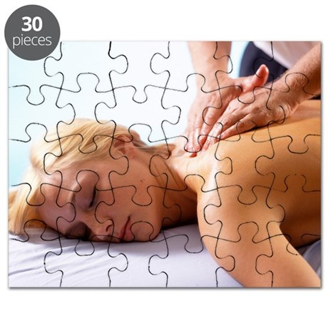 Massage - Puzzle