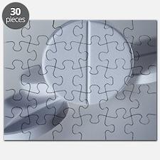 Panadol painkillers - Puzzle
