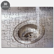 Running water - Puzzle
