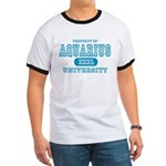 Aquarius University Property Ringer T