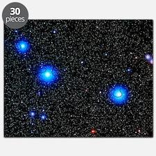 Stars - Puzzle
