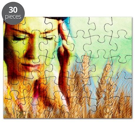 Wheat allergy - Puzzle