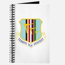60th Air Mobility Motto Journal