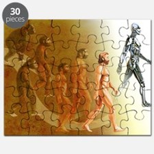 Artificial intelligence - Puzzle