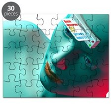 Android software update - Puzzle