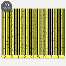 Barcode - Puzzle