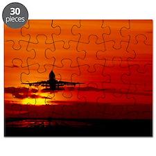 Boeing 747 - Puzzle