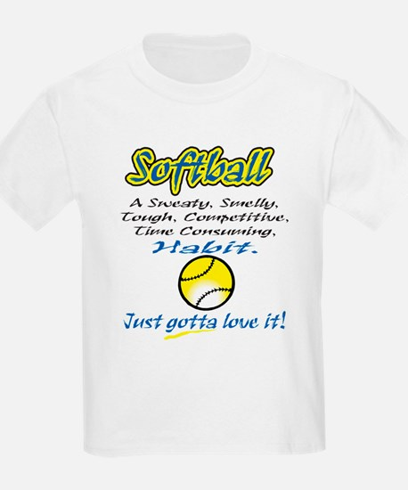 Fastpitch Gotta Love It T-Shirt
