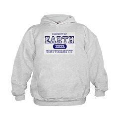 Earth University Property Hoodie