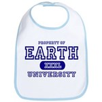 Earth University Property Bib