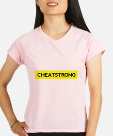 Cheatstrong Performance Dry T-Shirt