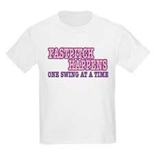 Fastpitch Happens T-Shirt