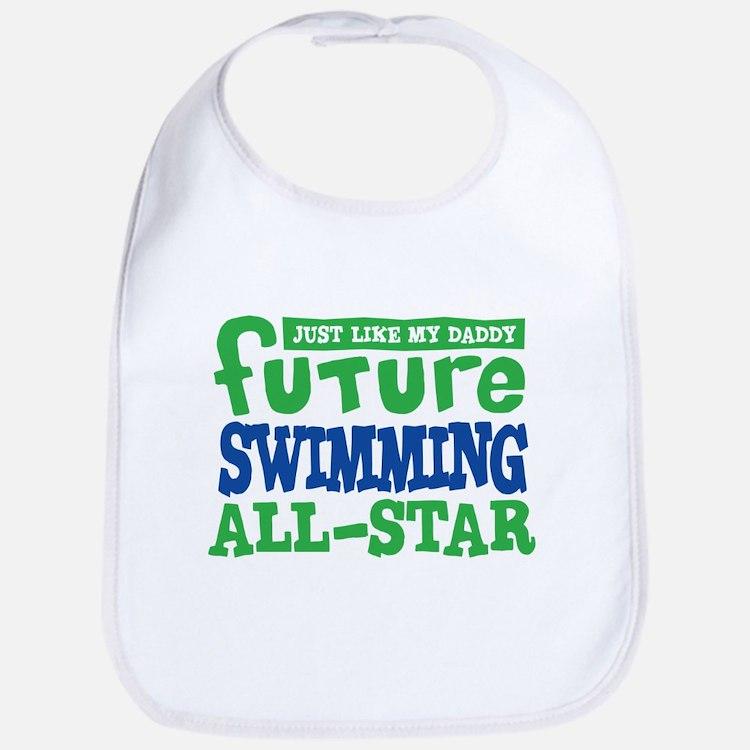 Future Swimming All Star Boy Bib