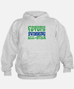 Future Swimming All Star Boy Hoodie