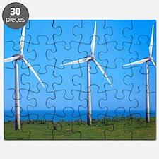 Wind farm - Puzzle