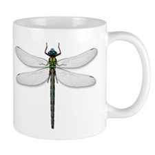 Cyrano Darner Dragonfly Small Mug
