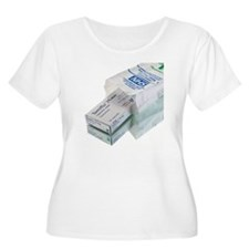 Tamiflu influenza drug - T-Shirt