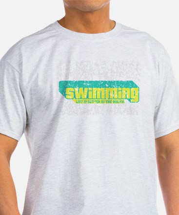Better in the Water T-Shirt