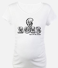 Year of the Snake 2013 Shirt