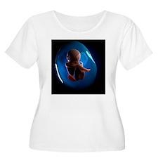 Foetus, artwork - T-Shirt