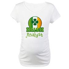Irish Analyst Shirt