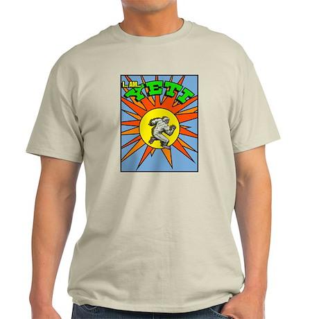 yetishirt.jpg T-Shirt