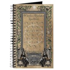 Witches Spellbook