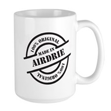 Made in Airdrie Mug
