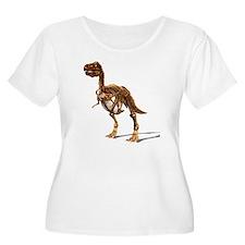 Tyrannosaurus rex dinosaur - T-Shirt
