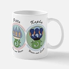 Vata-Pitta-Kapha Mug