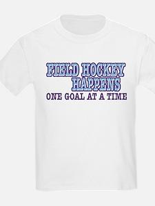 Field Hockey Happens T-Shirt