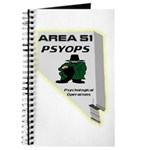 Area 51 Psyops Journal