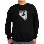 Area 51 Psyops Sweatshirt (dark)