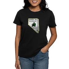 Area 51 Psyops Tee