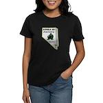 Area 51 Psyops Women's Dark T-Shirt