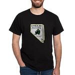Area 51 Psyops Dark T-Shirt