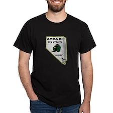 Area 51 Psyops T-Shirt