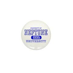 Neptune University Property Mini Button