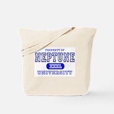Neptune University Property Tote Bag