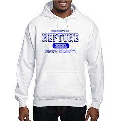 Neptune University Property Hoodie