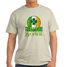 Irish Boss T-Shirt