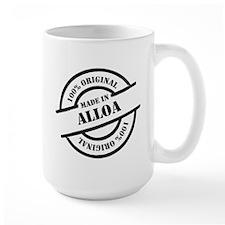Made in Alloa Mug