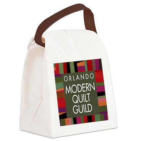 OMQGButtonLogo.png Canvas Lunch Bag