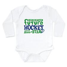 Future Hockey All Star Boy Long Sleeve Infant Body