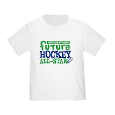 Future Hockey All Star Boy T