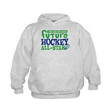 Future Hockey All Star Boy Hoodie
