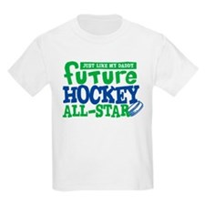 Future Hockey All Star Boy T-Shirt