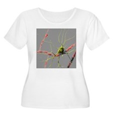Nerve cell - T-Shirt