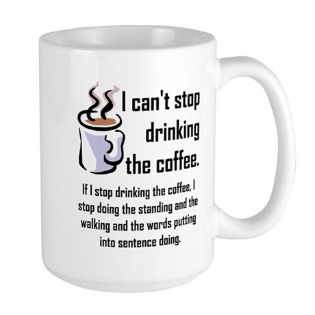 how to stop drinking coffee