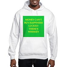 whiskey Jumper Hoody